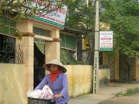 làng nghề, gia truyền, vô sinh, Hà Nam...