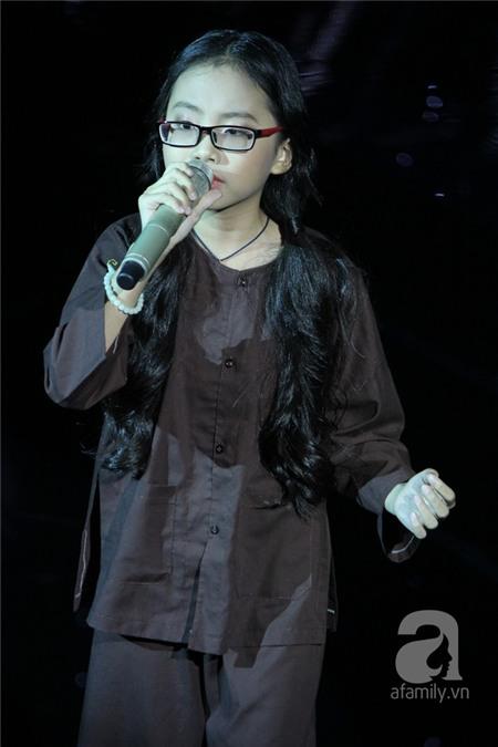 The Voice Kids: Quang Anh, Mỹ Chi, Ngọc Duy thẳng tiến Chung kết 11