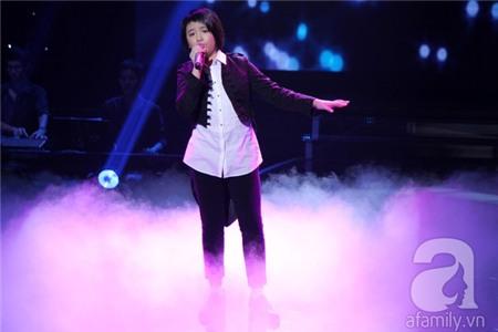 The Voice Kids: Quang Anh, Mỹ Chi, Ngọc Duy thẳng tiến Chung kết 12