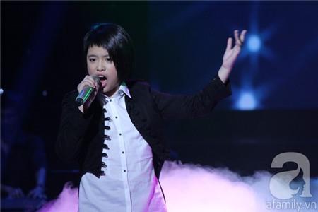 The Voice Kids: Quang Anh, Mỹ Chi, Ngọc Duy thẳng tiến Chung kết 13