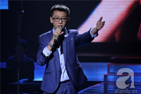 The Voice Kids: Quang Anh, Mỹ Chi, Ngọc Duy thẳng tiến Chung kết 19