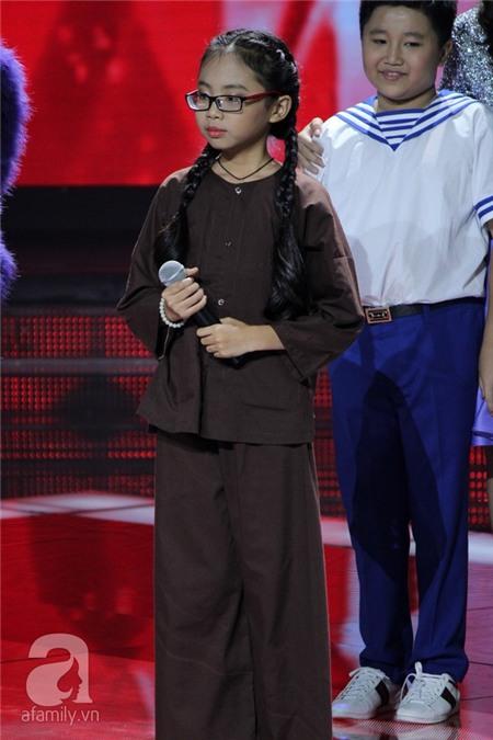 The Voice Kids: Quang Anh, Mỹ Chi, Ngọc Duy thẳng tiến Chung kết 2