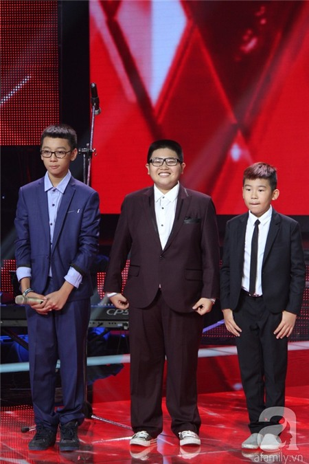 The Voice Kids: Quang Anh, Mỹ Chi, Ngọc Duy thẳng tiến Chung kết 21