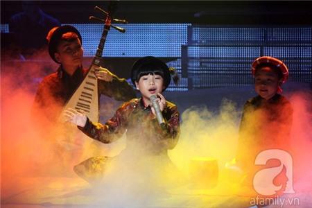 The Voice Kids: Quang Anh, Mỹ Chi, Ngọc Duy thẳng tiến Chung kết 25