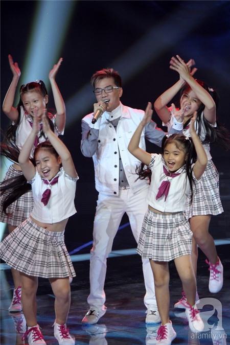 The Voice Kids: Quang Anh, Mỹ Chi, Ngọc Duy thẳng tiến Chung kết 29