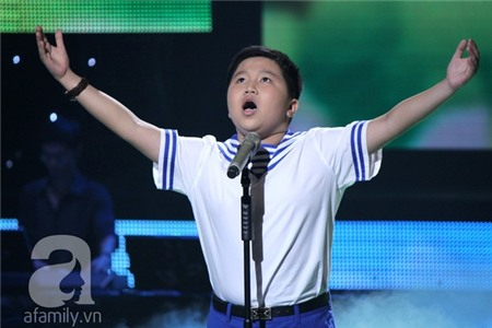 The Voice Kids: Quang Anh, Mỹ Chi, Ngọc Duy thẳng tiến Chung kết 9