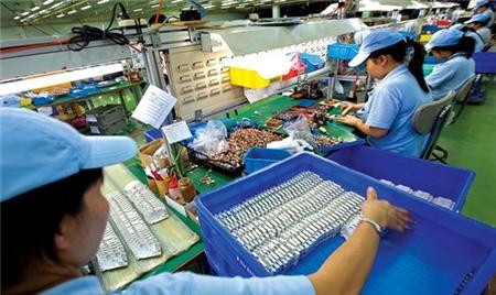 DN Nhật muốn rời Việt Nam, chọn Thái, Indonesia