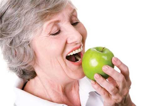 """Ăn gì để càng già, """"chuyện ấy"""" càng say? - 1"""