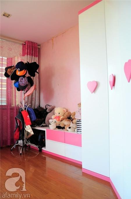 Không gian sống thanh lịch của gia đình hot girl Chi Pu 17