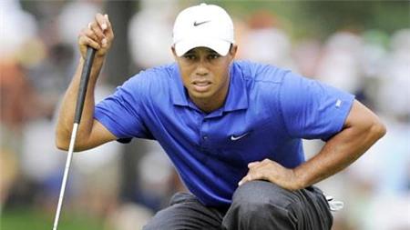 Tiger Woods mất cả đống tiền và suýt tan nghiệp vì không cưỡng lại các chân dài