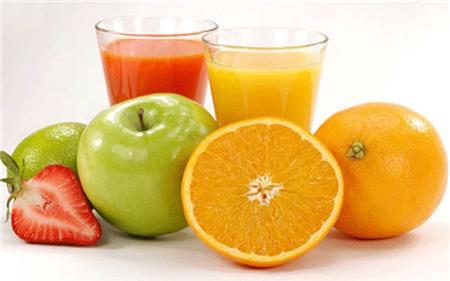 Vitamin C giúp tăng cường sinh lý đàn ông