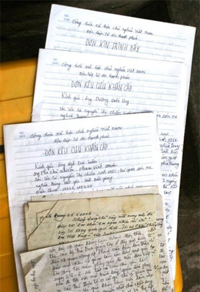 tù oan, án oan, Nguyễn Thanh Chấn, thôn Me, giết người, bao công