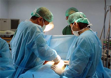làm đẹp, phẫu thuật thẩm mỹ