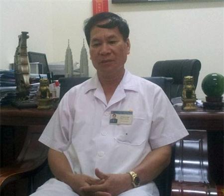Bác sĩ Lý Trần Tình lo ngại bởi CSGT chưa nhận được sự chia sẻ từ người dân.