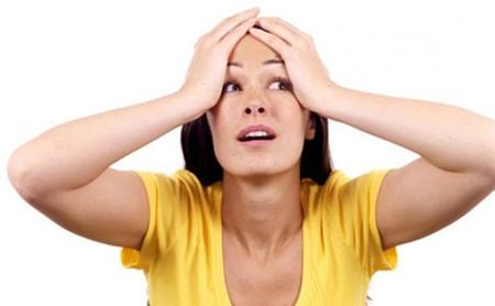 6 dấu hiệu cảnh báo bệnh nhưng thường bị bạn bỏ qua 1