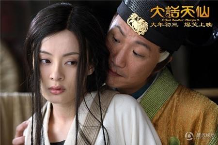 Những phim Hoa ngữ chiếu Tết không thể bỏ qua 9
