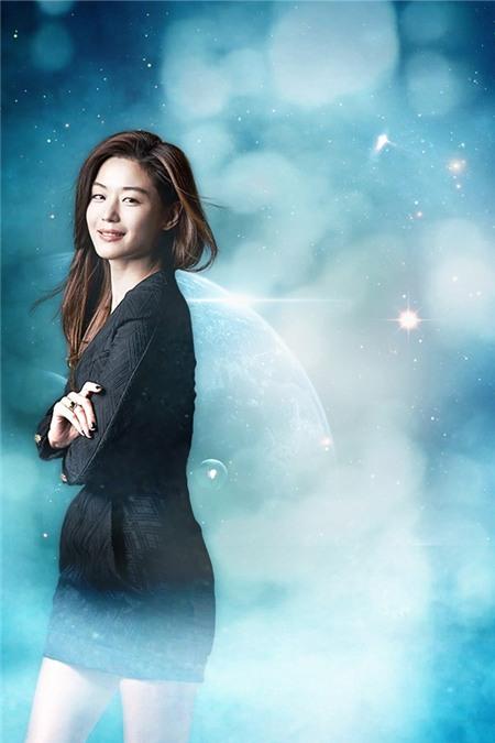 """Bài học sự nghiệp từ nàng """"Minh tinh Trái Đất"""" Chun Song Yi 1"""