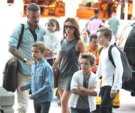 Ngắm siêu biệt thự nghìn tỷ của Victoria Beckham tại Mỹ 1