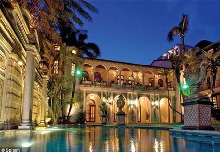 Ngắm siêu biệt thự nghìn tỷ của Victoria Beckham tại Mỹ 2