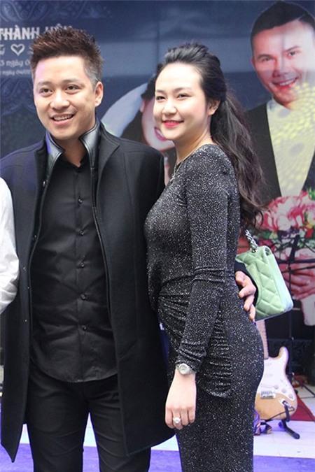 Lộ ảnh cưới của ca sỹ Tuấn Hưng - 6