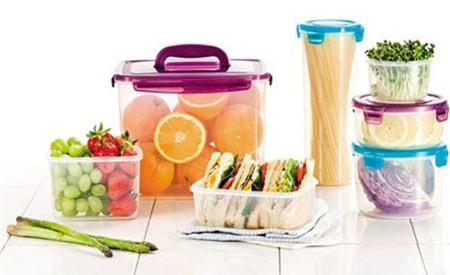 Dùng đồ nhựa đựng thực phẩm: coi chừng nguy hiểm sức khỏe 1