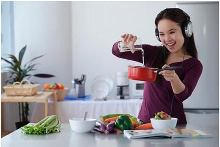 4 ngộ nhận về chuyện ăn uống mà bạn dễ mắc phải 1
