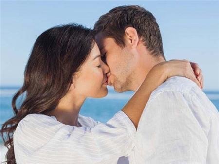10 khoảnh khắc để trải nghiệm nụ hôn mà bạn nên thử một lần 2