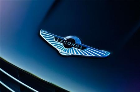 Aston Martin hồi sinh dòng Lagonda siêu sang