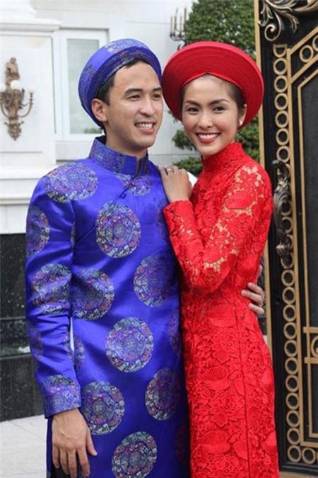 Các cặp sao Việt chưa vội có con - 1