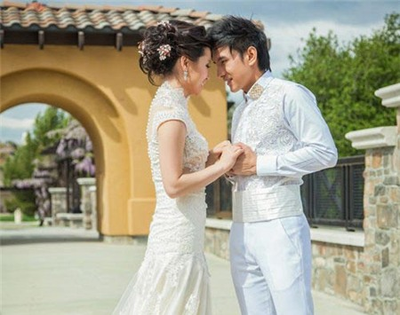 Các cặp sao Việt chưa vội có con - 5