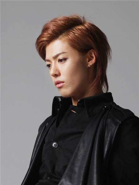 Kangnam được lòng khán giả Hàn nhờ sự thật thà và tinh thần lạc quan.