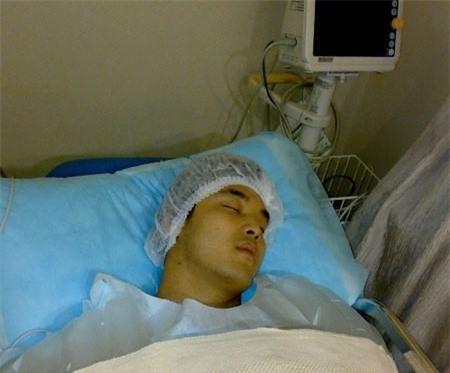 Những lần ốm đau được thương và bị ghét của sao Việt