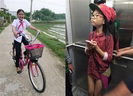 Thiện Nhân vào Sài Gòn học, chạy show như Phương Mỹ Chi?