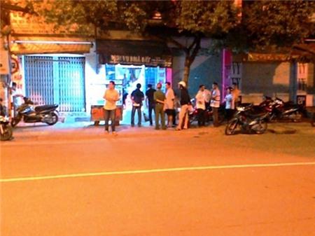 Triệu tập nhóm thanh niên vụ truy sát kinh hoàng ở Sài Gòn