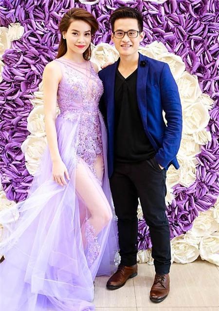 Tuyển tập váy pastel đẹp miễn chê của Hồ Ngọc Hà - 1