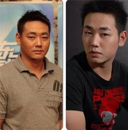 Hiện tại anh là ngôi sao võ thuật của nhóm Hồng Gia Ban do Hồng Kim Bảo thành lập.