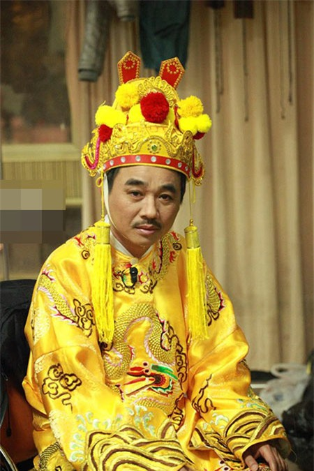 Những quý ông độc thân, vui tính của showbiz Việt - 1