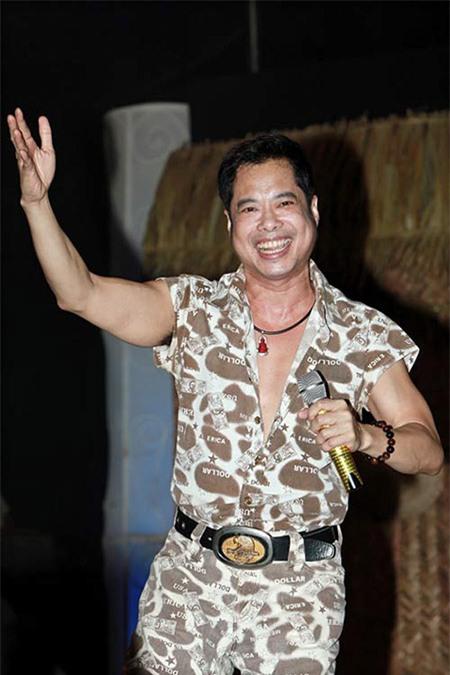 Những quý ông độc thân, vui tính của showbiz Việt - 10
