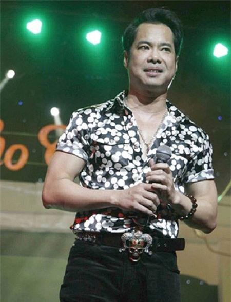 Những quý ông độc thân, vui tính của showbiz Việt - 11