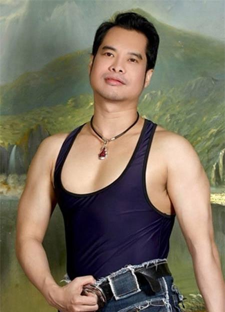 Những quý ông độc thân, vui tính của showbiz Việt - 12