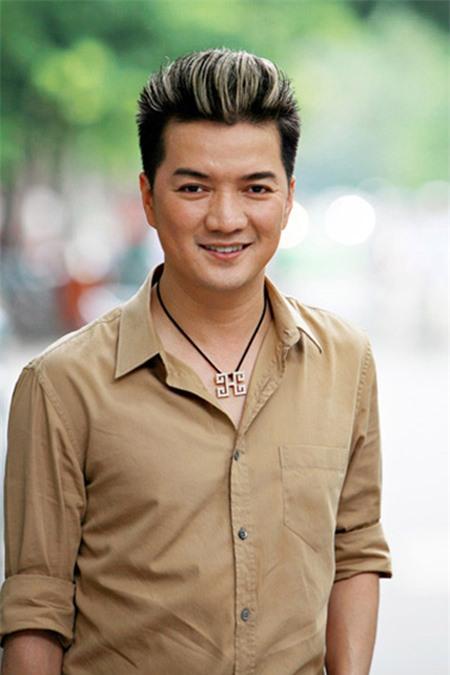 Những quý ông độc thân, vui tính của showbiz Việt - 14