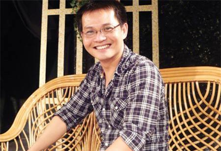 Những quý ông độc thân, vui tính của showbiz Việt - 4