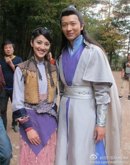2 nữ phụ phim TVB được khen đẹp không thua Hoa hậu 10