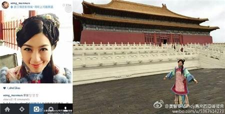 2 nữ phụ phim TVB được khen đẹp không thua Hoa hậu 12