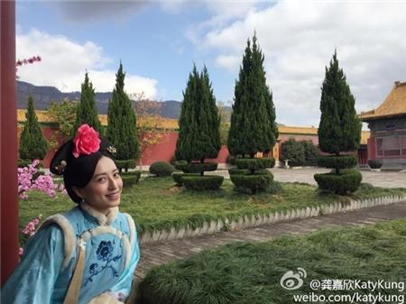 2 nữ phụ phim TVB được khen đẹp không thua Hoa hậu 2
