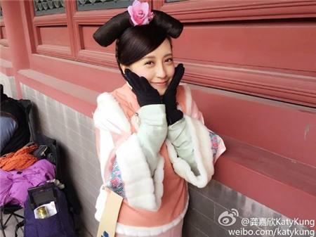 2 nữ phụ phim TVB được khen đẹp không thua Hoa hậu 3