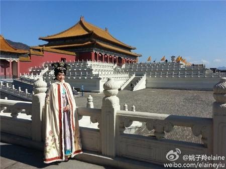 2 nữ phụ phim TVB được khen đẹp không thua Hoa hậu 4