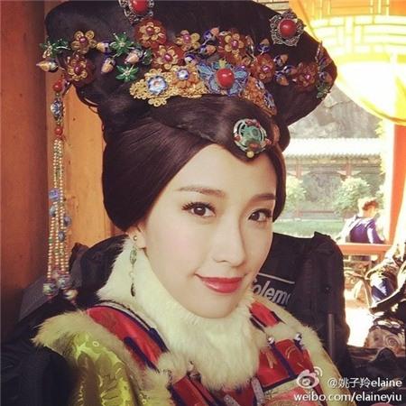 2 nữ phụ phim TVB được khen đẹp không thua Hoa hậu 5