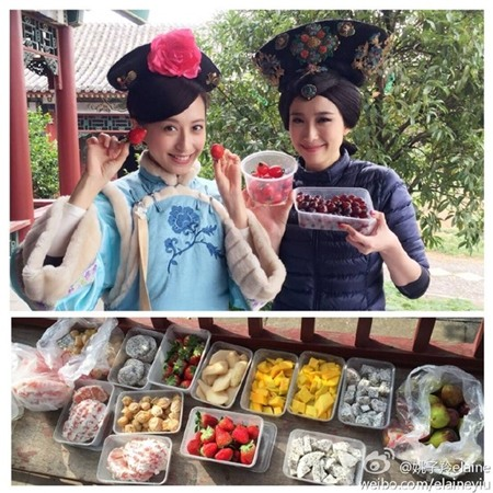 2 nữ phụ phim TVB được khen đẹp không thua Hoa hậu 7