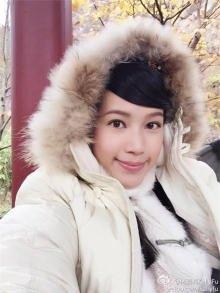2 nữ phụ phim TVB được khen đẹp không thua Hoa hậu 8